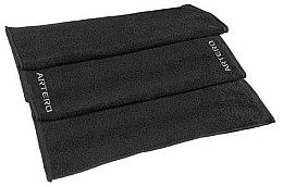 Düfte, Parfümerie und Kosmetik Handtuch schwarz 50x85 cm - Artero Toalla Negra