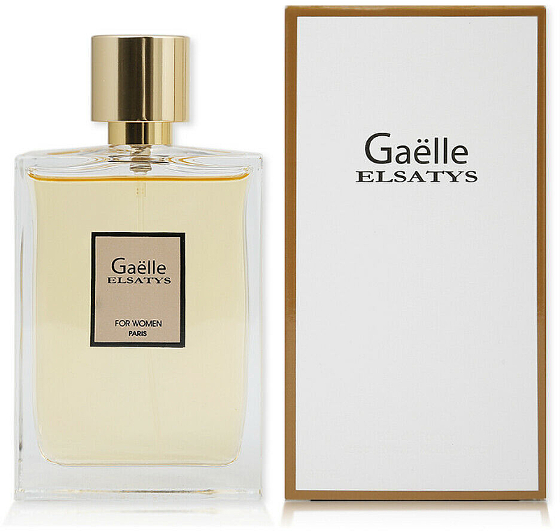 Reyane Tradition Gaelle Elsatys - Eau de Parfum — Bild N1