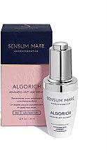 Düfte, Parfümerie und Kosmetik Anti-Aging Gesichtsserum - Sensum Mare Algorich Advanced Anti Age Serum