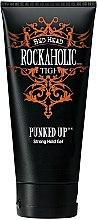 Düfte, Parfümerie und Kosmetik Haargel für Männer - Tigi Rockaholic Punked Up Strong Hold Gel