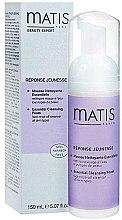 Sanfter Gesichtsreinigungsschaum - Matis Reponse Jeunesse Essential Cleansing Foam — Bild N2