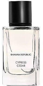 Banana Republic Cypress Cedar - Eau de Parfum — Bild N1