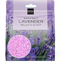 Düfte, Parfümerie und Kosmetik Entspannendes Badesalz mit Lavendelduft - Gabriella Salvete Lavender
