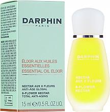 Düfte, Parfümerie und Kosmetik 8-Blüten Nektar Aromapflege - Darphin Essential Oil Elixir 8-Flower Nectar