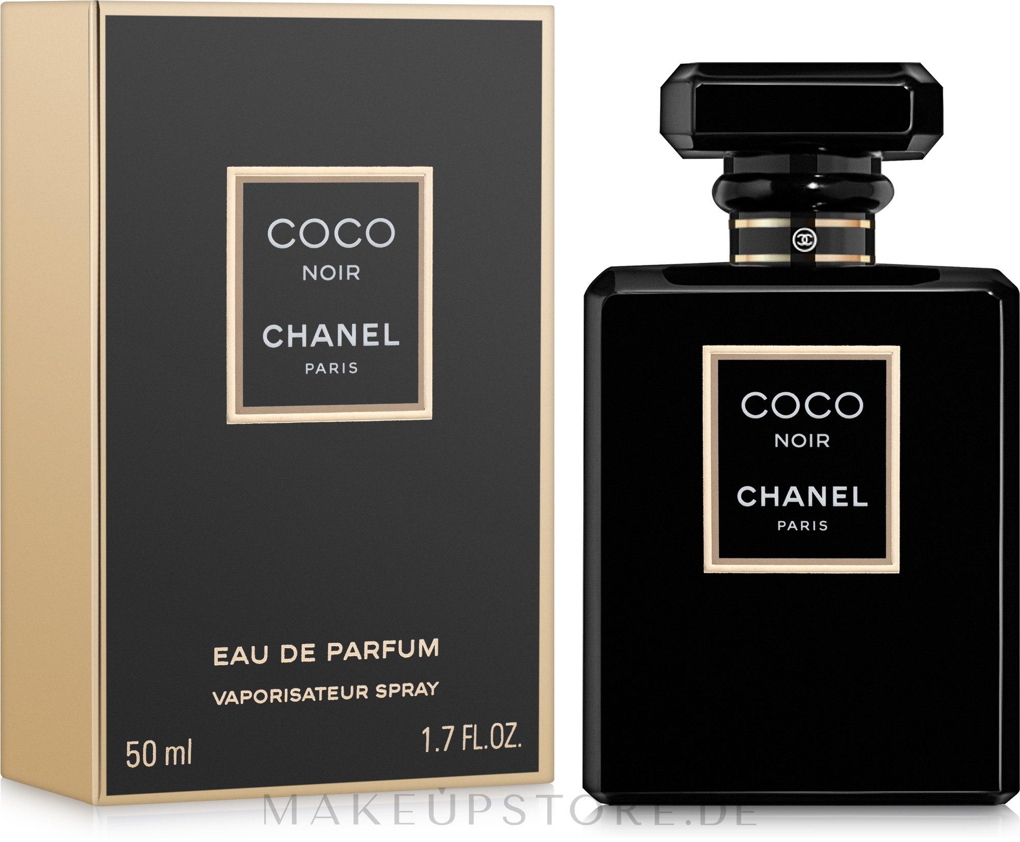 Chanel Coco Noir - Eau de Parfum — Bild 50 ml