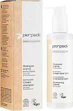 Düfte, Parfümerie und Kosmetik Regenerierendes Creme-Shampoo - Pierpaoli Prebiotic Collection Cream Shampoo