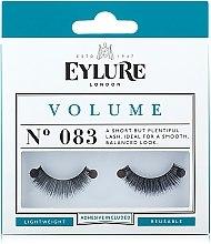 Düfte, Parfümerie und Kosmetik Künstliche Wimpern №083 - Eylure Pre-Glued Volume