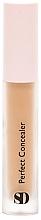 Düfte, Parfümerie und Kosmetik Gesichts-Concealer - SkinDivision Perfect Concealer