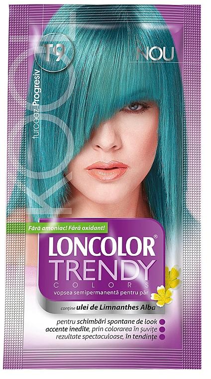 Semipermanente Haarfarbe - Loncolor Trendy Colors