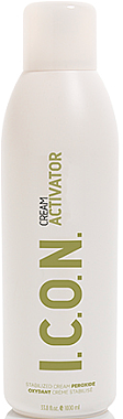 Entwicklerlotion - I.C.O.N. Cream Activator — Bild N1