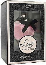 Düfte, Parfümerie und Kosmetik Jeanne Arthes Love Never Dies Night Dream - Eau de Parfum