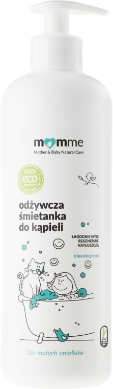Badeschaum - Momme Baby Natural Care — Bild N4