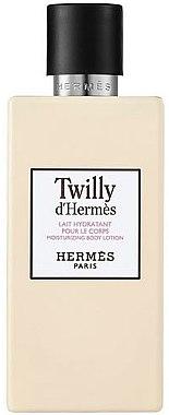 Hermes Twilly d`Hermes - Körperlotion — Bild N1