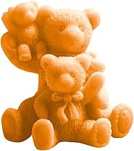 Düfte, Parfümerie und Kosmetik Handgemachte Naturseife Teddybären mit Grapefruitduft - LaQ Happy Soaps Natural Soap