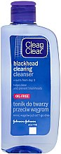 Düfte, Parfümerie und Kosmetik Klärende Gesichtslotion gegen Mitesser - Clean & Clear Blackhead Clearing Daily Lotion