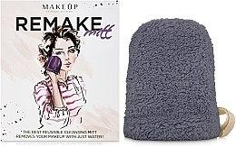 Düfte, Parfümerie und Kosmetik Handschuh zum Abschminken ReMake grau - MakeUp