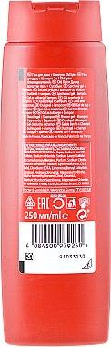 "2in1 Shampoo & Duschgel ""Cooling"" - Old Spice Hair&Body Cooling — Bild N2"