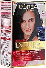 Düfte, Parfümerie und Kosmetik Haarfarbe - L'Oreal Paris Excellence Creme Triple Protection