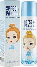 Düfte, Parfümerie und Kosmetik Sonnenspray SPF 50 - The Orchid Skin Orchid Flower Snow Uv Sun Spray SPF 50