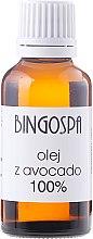 Düfte, Parfümerie und Kosmetik 100% Avocadoöl - BingoSpa