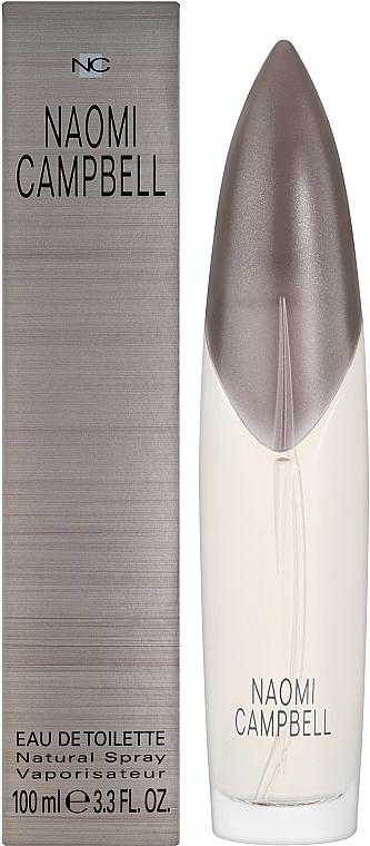 Naomi Campbell Naomi Campbell - Eau de Toilette  — Bild N2