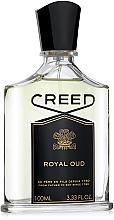 Düfte, Parfümerie und Kosmetik Creed Royal Oud - Eau de Parfum