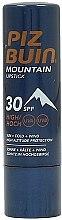 Düfte, Parfümerie und Kosmetik Schützende Lippenpflege - Piz Buin Mountain Lip Protector SPF30