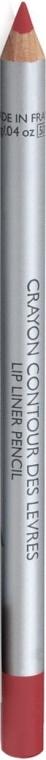 Lippenkonturenstift - Mavala Lip Liner Pencil — Bild N1