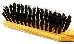 Bartbürste 20 cm - Golden Beards Beard Brush — Bild N2