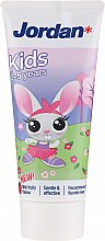 Düfte, Parfümerie und Kosmetik Kinder-Zahnpasta Kaninchen 0-5 Jahre - Jordan Kids Toothpaste
