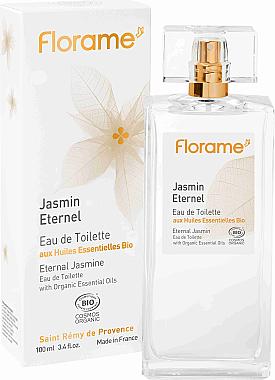 Florame Jasmin Eternel - Eau de Toilette — Bild N1