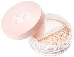 Düfte, Parfümerie und Kosmetik Fixierpuder für Damen - SkinDivision Set&Go Translucent Setting Powder