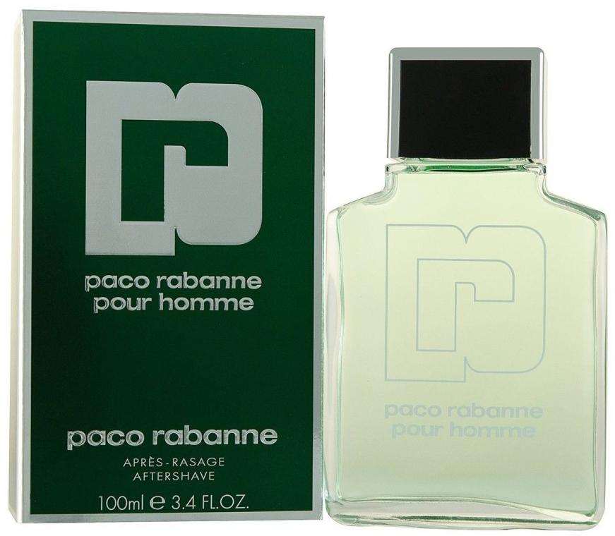 Paco Rabanne Pour Homme - After Shave Tonikum — Bild N1