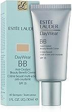 Düfte, Parfümerie und Kosmetik BB Creme mit Antioxidantien LSF 35 - Estee Lauder Enlighten Even Effect Skintone Corrector EE Creme SPF35
