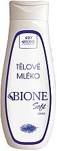 Düfte, Parfümerie und Kosmetik Körperlotion - Bione Cosmetics Soft Body Lotion
