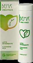 Düfte, Parfümerie und Kosmetik Reinigungsmilch - Bema Cosmetici Bema Love Bio Cleansing Milk
