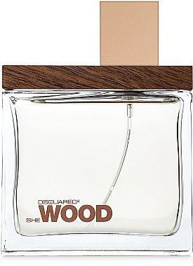 DSQUARED2 SHE WOOD - Eau de Parfum — Bild N2