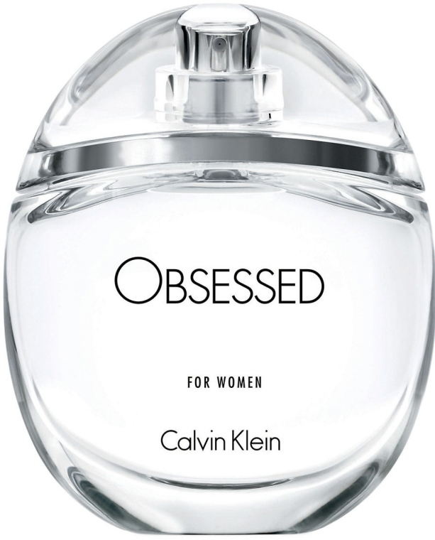 Calvin Klein Obsessed For Women - Eau de Parfum  — Bild N1