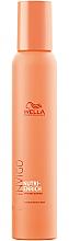Düfte, Parfümerie und Kosmetik Pflegende Haarmousse mit Seidenextrakt - Wella Professionals Invigo Nutri-Enrich Luscious Mousse