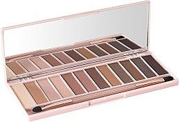 Düfte, Parfümerie und Kosmetik Lidschattenpalette - Peggy Sage Eye Shadows Palette Nude Shades