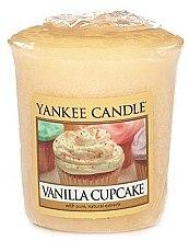 Düfte, Parfümerie und Kosmetik Votivkerze Vanilla Cupcake - Yankee Candle Vanilla Cupcake Sampler Votive