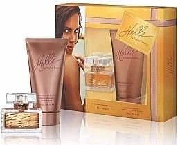 Düfte, Parfümerie und Kosmetik Halle Berry Halle - Duftset (Eau de Parfum 30ml + Körperlotion 150ml)