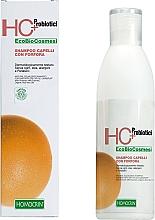 Düfte, Parfümerie und Kosmetik Anti-Schuppen Shampoo mit probiotischen Milchenzymen und Aloe Vera - Specchiasol HC+ Shampoo With Dry Dandruff And Oily For Hair