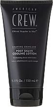 Düfte, Parfümerie und Kosmetik Kühlende After Shave Lotion - American Crew Post Shave Cooling Lotion