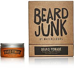 Düfte, Parfümerie und Kosmetik Bartpomade - Waterclouds Beard Junk Beard Pomade