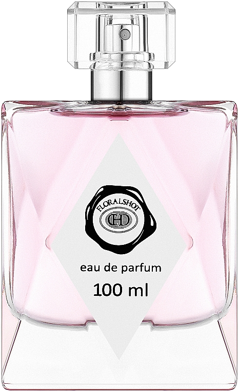 Christopher Dark Floral Shot - Eau de Parfum — Bild N1