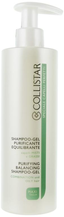 2in1 Shampoo und Duschgel für Kinder - Collistar Shampoo-Gel Purificante Equilibrante — Bild N4
