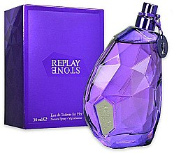 Replay Stone for Her - Eau de Toilette — Bild N2