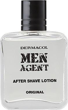 After Shave Lotion - Dermacol Men Agent Original After Shave Lotion — Bild N2
