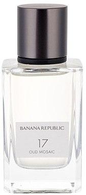 Banana Republic 17 Oud Mosaic - Eau de Parfum — Bild N1